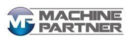 Welcome to Machine Partner webshop